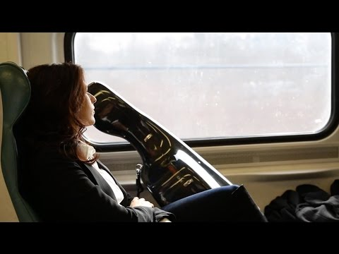 Inbal Segev And The Bach Cello Suites - Documentary