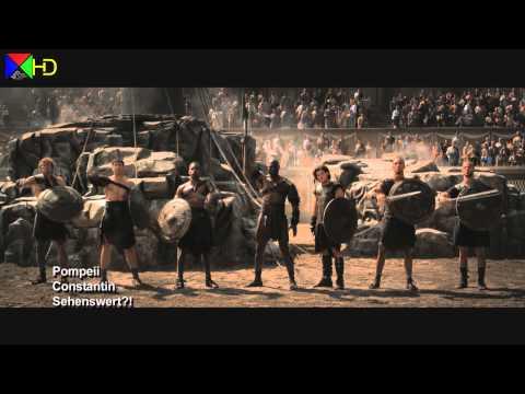 Pompeii | Review Trailer und Kritik |...