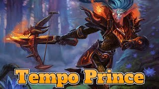 [Legend] Tempo Prince Rogue The Boomsday Project | Hearthstone Guide How To Play