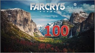 Far Cry 5 #100 Lockduft für Zombies