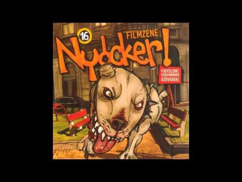 """Nyócker - Vigyázz! (""""Nyócker"""" album)"""