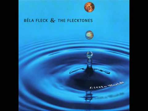 Béla Fleck and the Flecktones  Sherpa