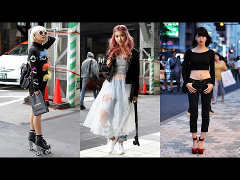 40 Best Outfits From Tokyo Street Fashion
