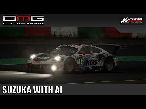 Assetto Corsa Competizione :: Suzuka :: AI |