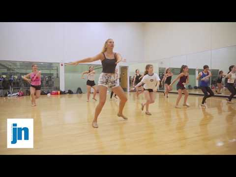 Detroit Maccabi Dance Team | Detroit Jewish News | JN
