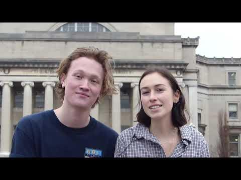 Columbia University International Human Rights Art Festival