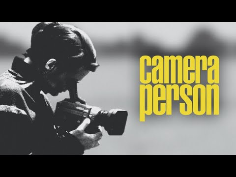 'Cameraperson' Trailer