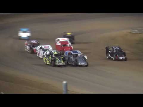 Xcel 600 Modified feature Independence Motor Speedway 7/27/19