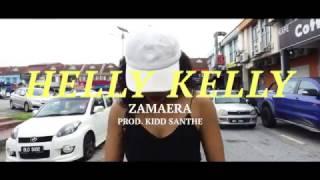 HELLY KELLY - Zamaera
