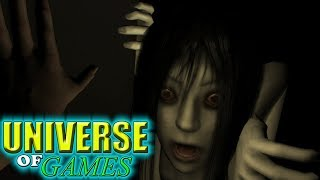 JU-ON the Grudge - Universe of Games [#31]