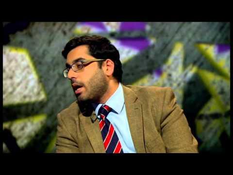 Raheem Kassam: