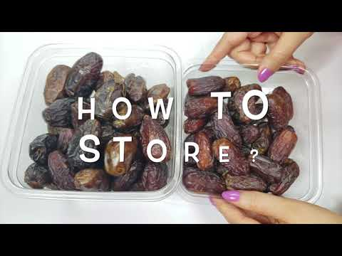 Eat 2 Dates Every Day To Lose 5kg In 15 Days | Dates For Weight Loss