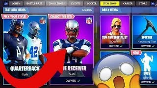 how to get football skins free glitch in fortnite - how to get football skins in fortnite for free