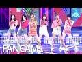 예능연구소 4K 여자아이들 직캠 '덤디덤디DUMDi DUMDi' GI-DLE FanCam @Show!MusicCore 200822