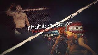 Khabib vs Conor (UFC 229 Promo)