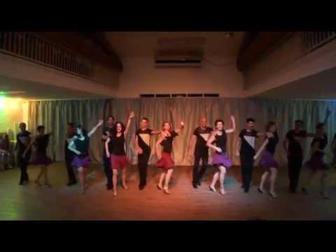 Top Danse Toulouse chorégraphie salsa 2016