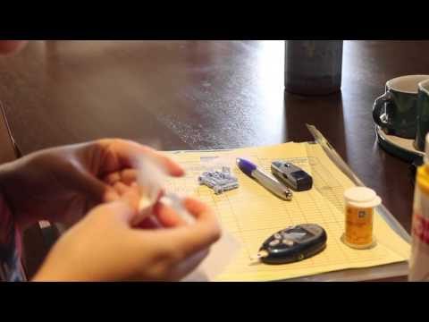 Gestational Diabetes: How to Test Blood Glucose at Home