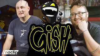 Gish - Designing An Indie Game Cult Classic