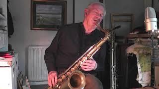 Who's Sorry Now? – Jazz on Tenor Sax