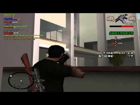 Archos - M4 Deathmatch
