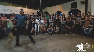 Baixar Nailton Pereira e Beatriz Lestrange - ( Quartas de Final ) Campeonato The Best Dancers 3