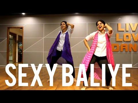 SEXY BALIYE/ SECRET SUPERSTAR/ AAMIR KHAN / ZAIRA WASIM/ WEDDING / SHADI DANCE/ EASY STEPS/ RITU'S .
