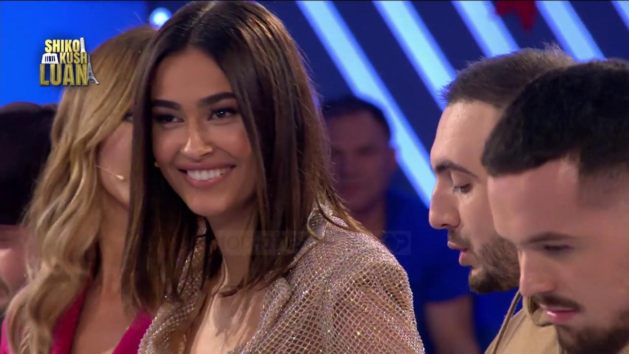 Adrola tregon se është nuse Kosove, Shiko kush LUAN 3, 1 Janar 2020, Entertainment Show - YouTube