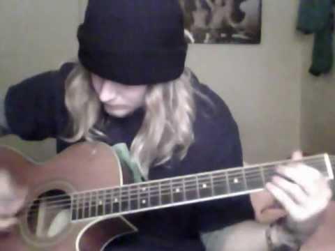 Collie Man - Slighty Stoopid (Arranged for One Guitar)