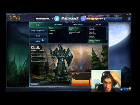 League of Legends | OxiChampion & ZeoNNN Oynuyor [22.Hafta]