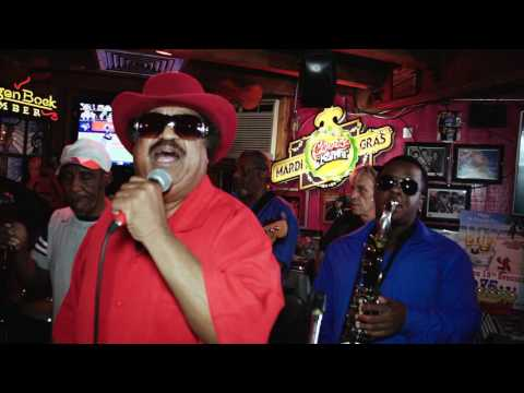 Roscoe and Company Band - LIVE at Nate's Seafood