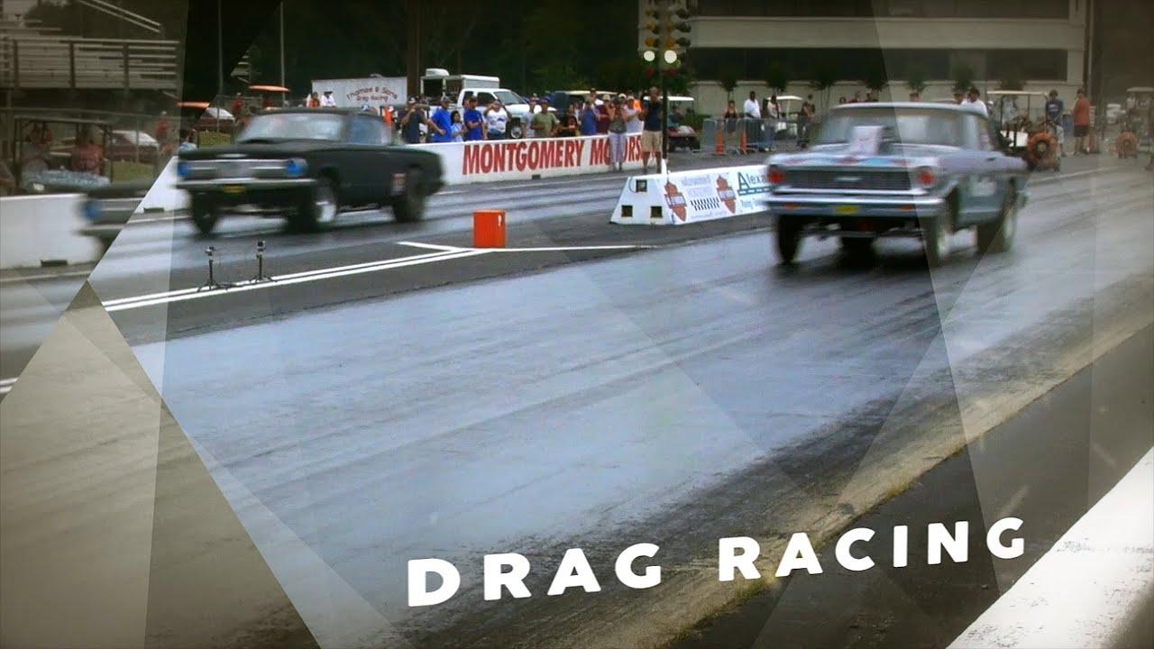 #4 Southeast Gassers OFFICIAL Race Recap Montgomery, AL 6-11-16