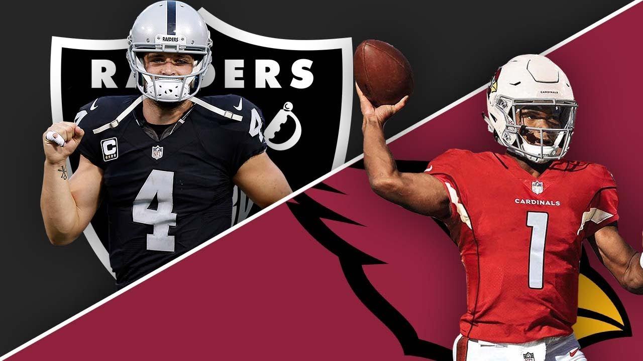 Five Raiders to watch at Arizona