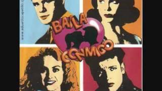Baila conmigo - Baila conmigo el rock and roll