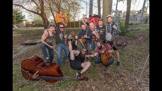 Pirates In The Bathtub - ClusterPluck feat. Steve'n'Seagulls