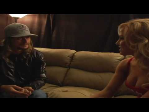 A Day in the Life:  Kelly interviews Kid Rock