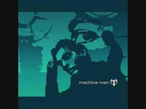 Iron Maiden - Aces High (cover Machine Men)