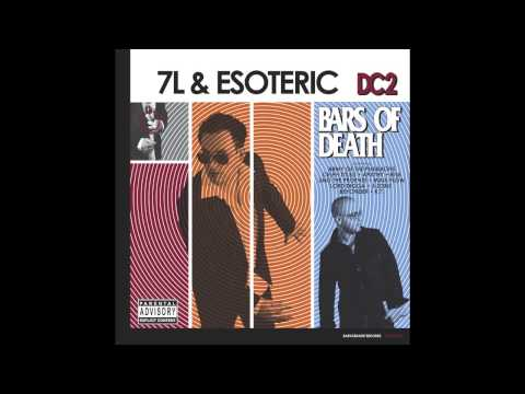 "7L & Esoteric - ""Graphic Violence"" [Official Audio]"