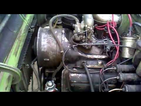 Ремонт двигателя МеМЗ 307(Daewoo Sens). Продолжение.