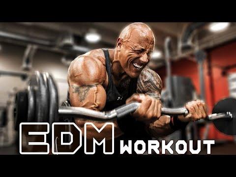Best Workout Music Mix 2021 👊 Gym Motivation Music Mix 2021 👊 EDM Workout Mix 2021