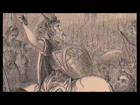 Irish High King Brian Boru, Genealogy & History, The O'Briens. Hedge #11