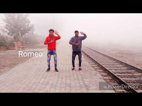 Bhangra on love you by sharry maan video...