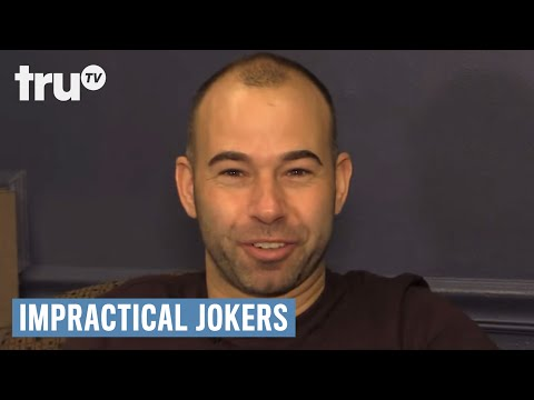 """Impractical Jokers - """"Lady and the Tramp"""" Ep. 602 (Web Chat) 
