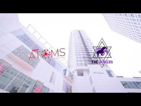 [ KPOP IN PUBLIC ] BTS 방탄소년단 – 'Dynamite' | Dance Cover | The AToms Crew X The Jokers | Teaser.