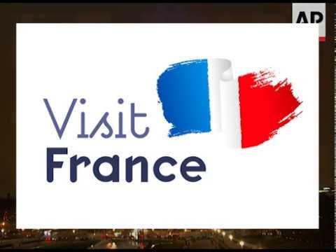 Montage - Visit France Commercial