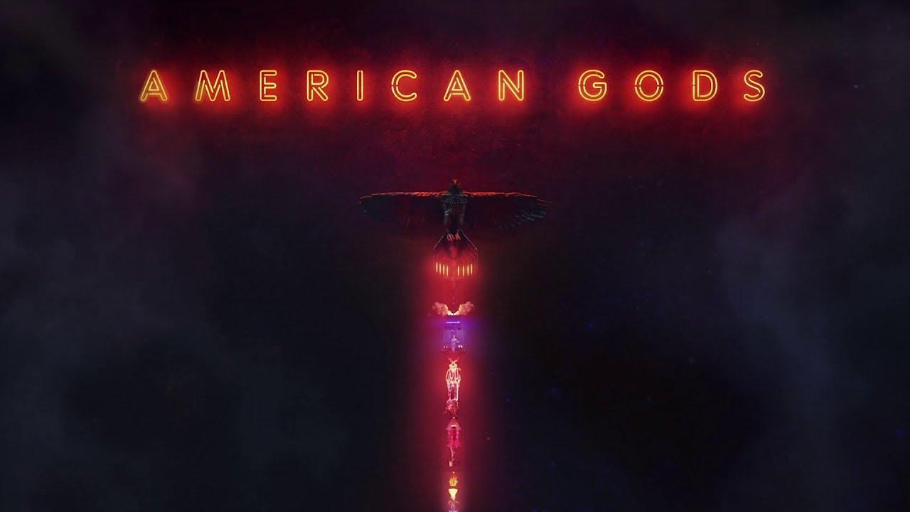 American Gods Serie Stream