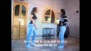 Pelea de la veritoh (parodia)