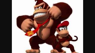 Donkey Kong Country Jungle Swing Remix