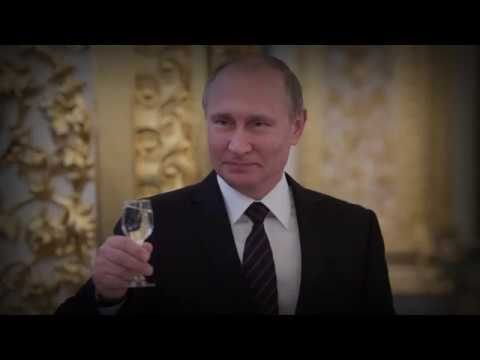 Putin and the Proxies