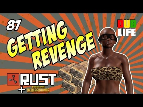 Getting Revenge [Jackpot Loot!] - Rust - Dublife 87