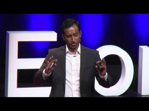 Reflecting on Displays - the future of colour | Harish Bhaskaran | TEDxEton